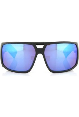 Spy+ Touring Matte Blac Unisex Güneş Gözlüğü