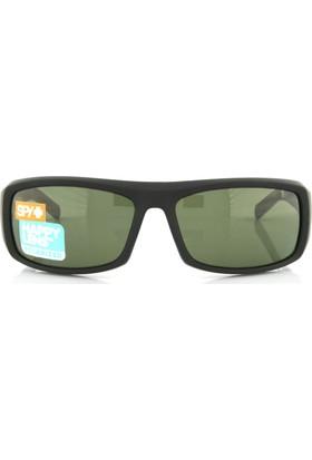 Spy+ Admiral Soft Matte Erkek Güneş Gözlüğü