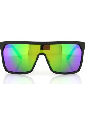 Spy+ Flynn Mat Blk Unisex Güneş Gözlüğü