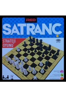 Redka Satranç Zeka ve Strateji Oyunu
