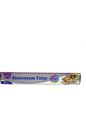Parex Alüminyum Folyo 5 Mt