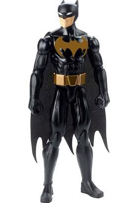 Dc Comics Justice League Stealth Shot Batman Aksiyon Figür 30 cm