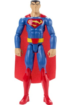 Dc Comics Justice League Süperman Aksiyon Figür 30 cm