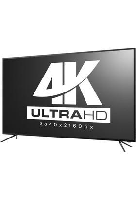 "Sunny 55"" 140 cm Ultra HD 4K Uydulu LED TV"