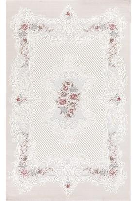 Efsane Halı Glorya 150 x 233 Gl028 60 Kemik Göbekli