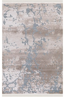 Merinos Halı Efes 080 x 150 Ef002 63 Kobalt Mavisi