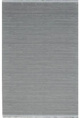Tuğra Halı Mavera 130 x 190 734 Gri Modern