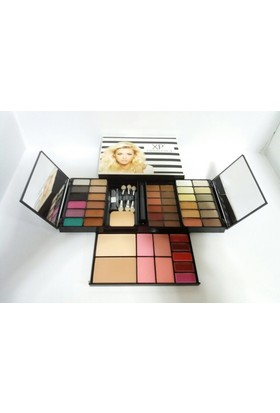 Xp Eyeshadow 3 Far Paleti (55 Li)