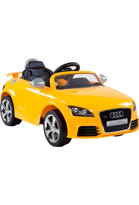Audi Lisanslı TT RS Akülü Araba