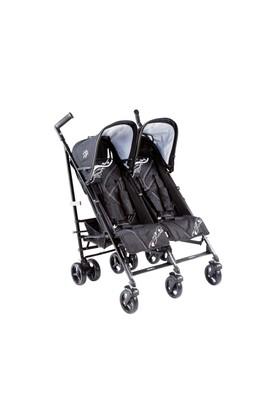 Kraft Nitro İkiz Bebek Arabası