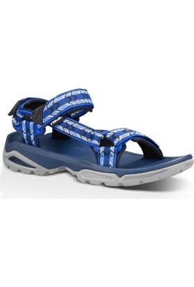 Teva Terra Fi 4 1004485 Erkek Sandalet