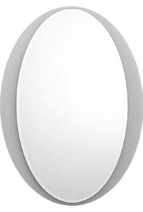 Mannesman RST® Oval Ayna
