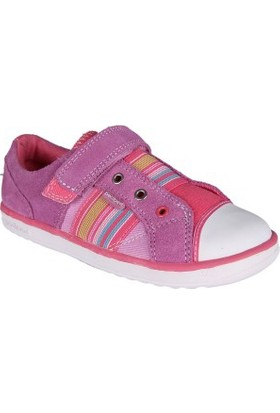 Pediped Rs1727-Chf-Jones Chiffon-Pembe Çocuk Ayakkabı