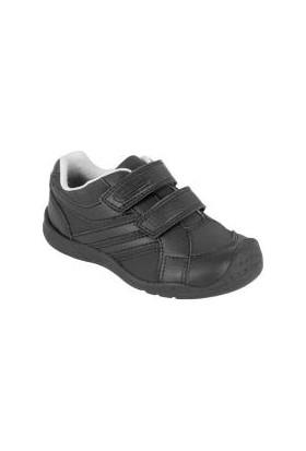 Pediped Charleston Black Siyah Çocuk Ayakkabı