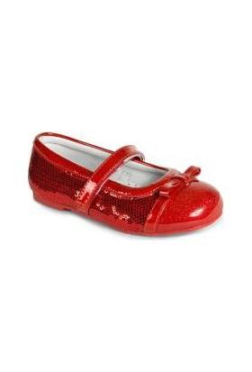 Pediped Penny-Kırmızı Çocuk Ayakkabı