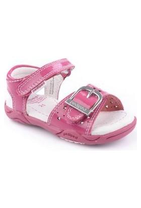Pediped Maggie Fuchsia Fuşya Çocuk Sandalet