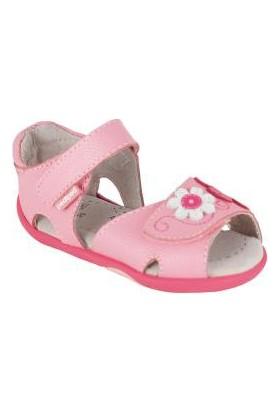 Pediped Savannah Pink Sandal Çocuk Sandalet