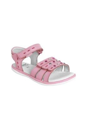 Pediped Rs2070-Apk-Lynn Asto-Pink Çocuk Sandalet