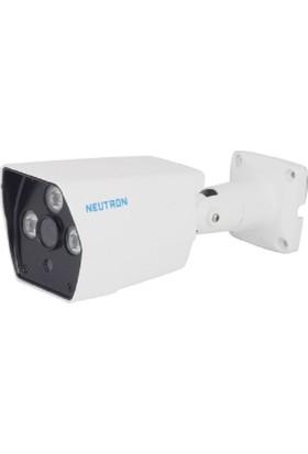 Neutron Montaj Dahil Neutron 4 Kameralı Güvenlik Kamerası Paketi