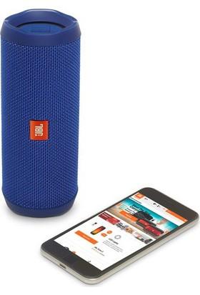 JBL Flip 4 Taşınabilir Ipx7 Su Geçirmez Bluetooth Hoparlör