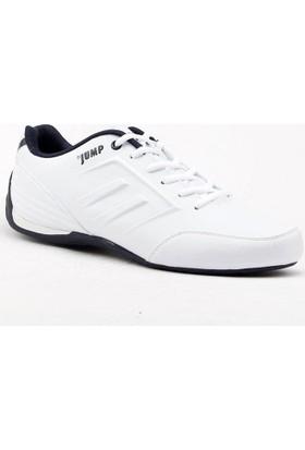 Jump 11743 Ortopedik Günlük Spor Koşu Yürüyüş Erkek Ayakkabı