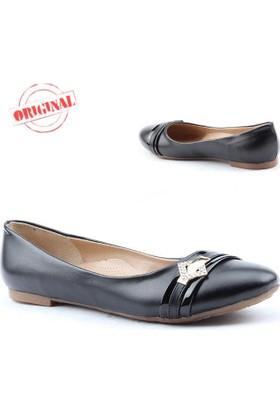Crista 2600-2 Büyük Numara Bayan Ayakkabı Günlük