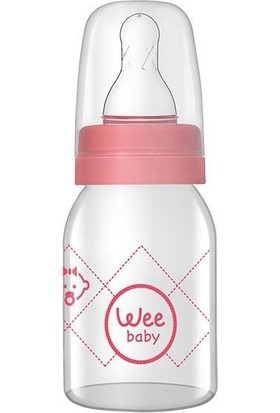 Wee Baby 877 Klasik Cam Biberon 125 ml