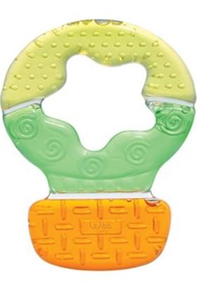 Wee Baby Funny Renkli Sulu Diş Halkası