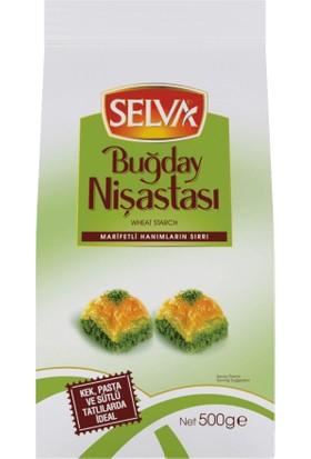 Selva 500 Gr Bugday Nisastasi