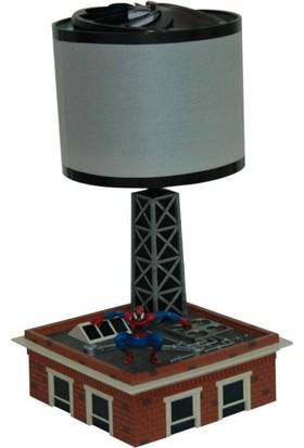 Disney Abajur Spiderman