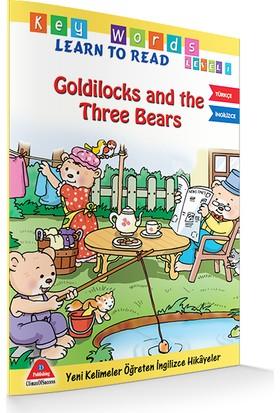 Goldilocks And The Three Bears (Level 1)