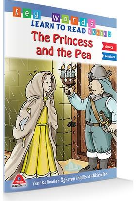 The Princess And The Pea (Level 2)