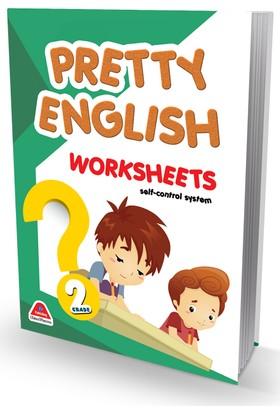 D-Publishing Pretty English Worksheets-2. Sınıf (Self-Control System)