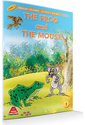 The Frog And The Mouse (Level 3)