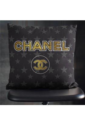 Craft-Art Channel Yastık