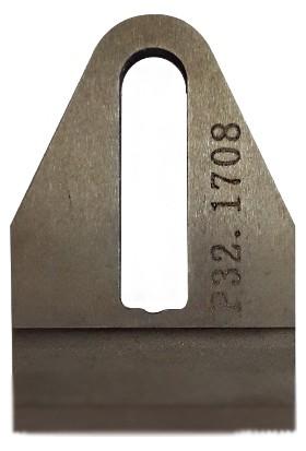 Egepack Fromm Dynamic 2100 P32.1708 Cutter