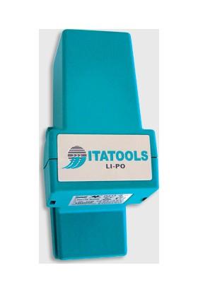 Egepack itatools itistrap batarya pil A000063