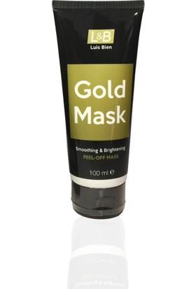 Luis Bien Altın Maske (soyulabilir)