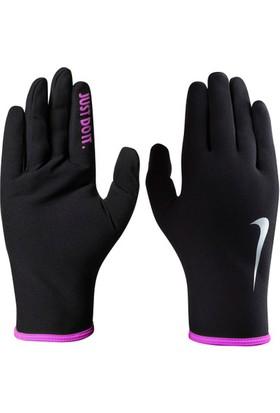 Nike Women'S Lıghtweıght Rıval Run Gloves 2.0 N.Rg.F0.049.Lg