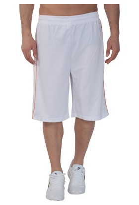 Sportive Tiger Basket Şortu 500075