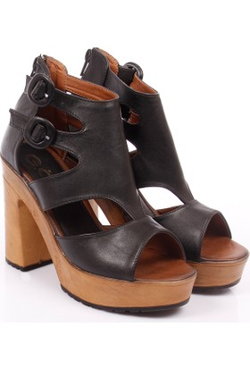 Gön Kadın Ayakkabı 27035