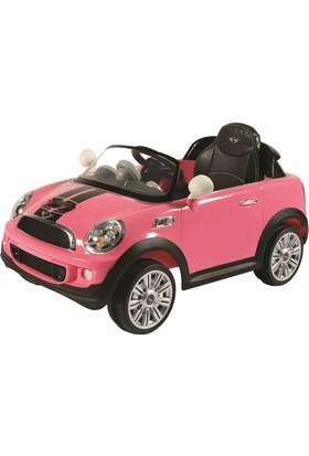 Sunny Baby Sunny Baby W456Qht Mini Cooper S Coupe Pembe