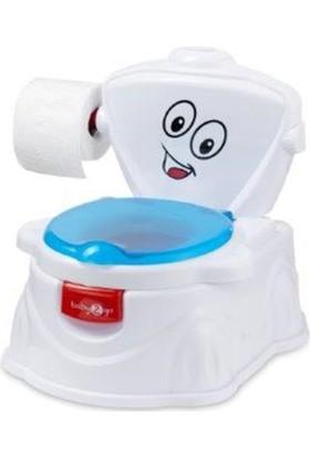 Baby2Go 6231 Alıştırma Tuvaleti - Mavi