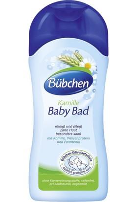 Bübchen Bübchen Banyo Köpüğü 1000Ml