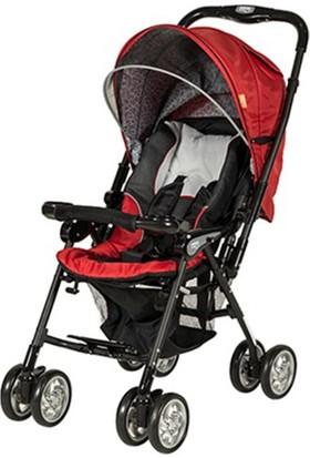 Sunny Baby Sunny Baby 315 Smart Çift Yönlü Bebek Arabası - Kırmızı