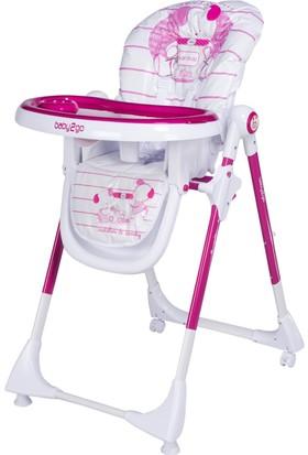 Baby2Go 6142 Mama Sandalyesi - Pembe