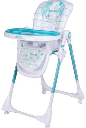Baby2Go 6142 Mama Sandalyesi - Yeşil