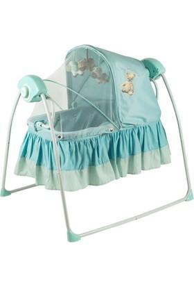 Sunny Baby Sunny Baby 615 Caretta Oyun Parkı - Mavi