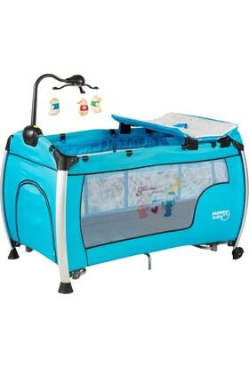 Sunny Baby Sunny Baby 618 Delmon Oyun Parkı - Mavi