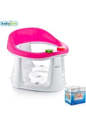 Baby Jem Baby Jem Banyo Mama Oturağı Pembe